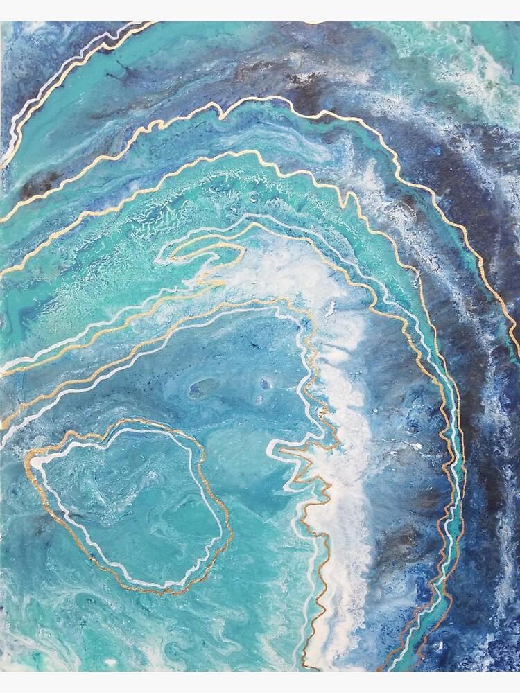 Geode Love by ARTwithmeAz