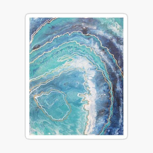Geode Love Sticker