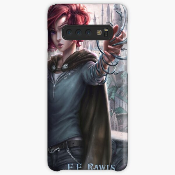 Draev Guardians art Samsung Galaxy Snap Case