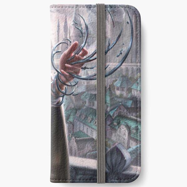 Draev Guardians art iPhone Wallet