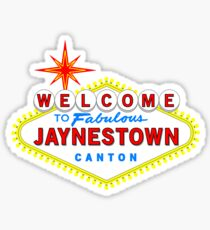 Viva Jaynestown, inspired by Firefly Sticker