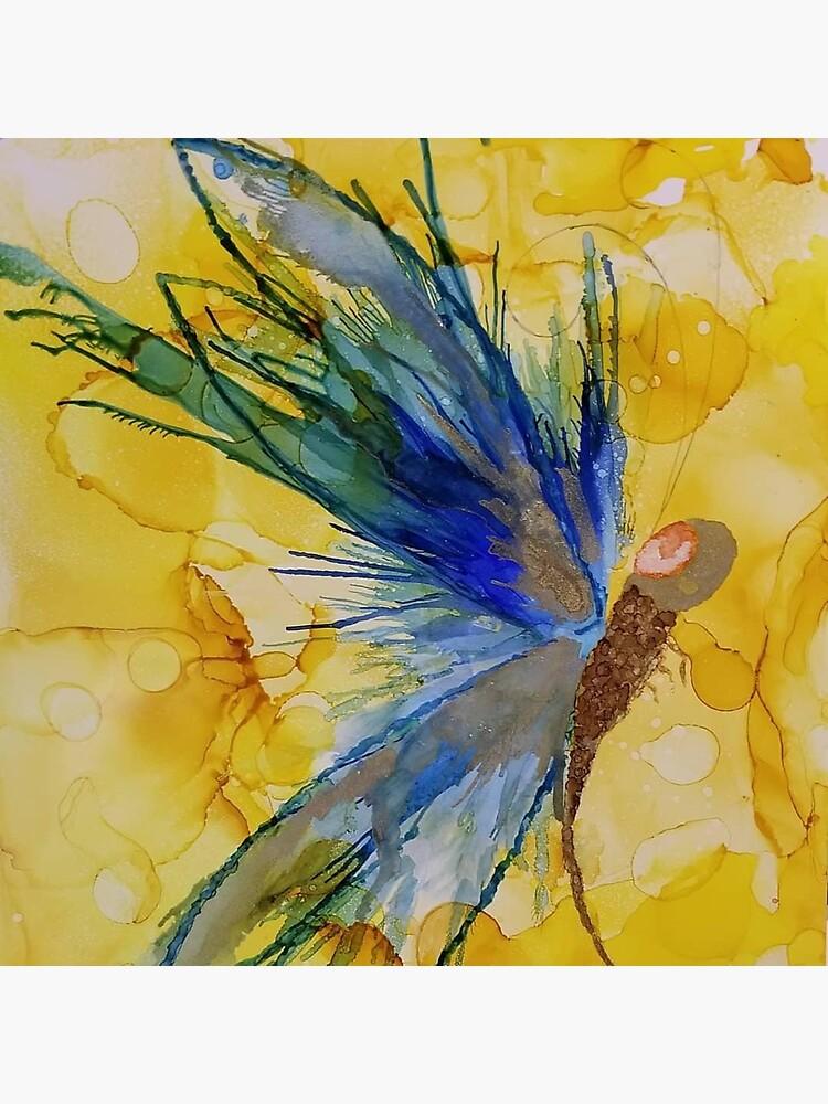 Dragonfly by ARTwithmeAz