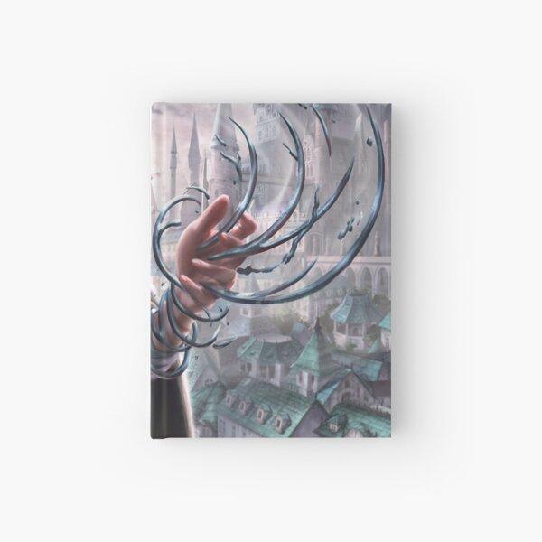 Draev Guardians art Hardcover Journal