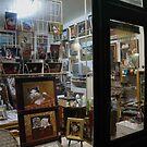 Little studio by tim norman