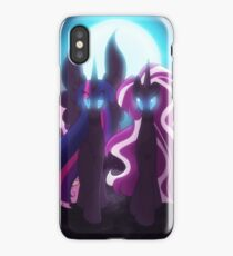Nightmare Six iPhone Case/Skin