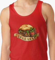 One Love Kebab Tank Top