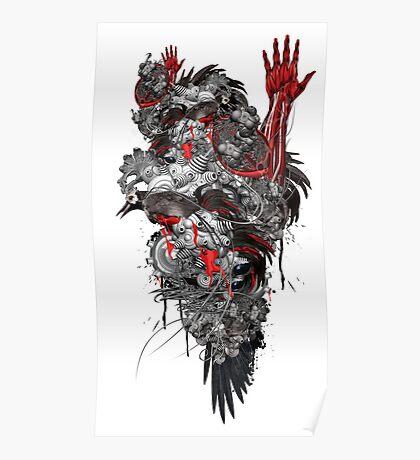 Technographic Poster