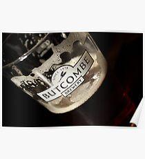 Bitter - Butcombe Beer Poster