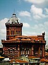 Phanar Greek Orthodox College by Kutay Photography