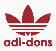 adi-dons red