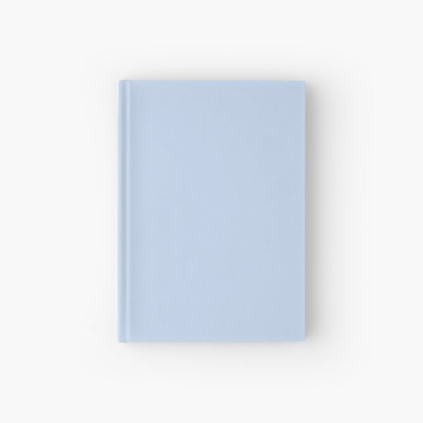 Pastel Light Blue - Lowest Price On Site Hardcover Journal