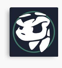 Daxter Logo Canvas Print