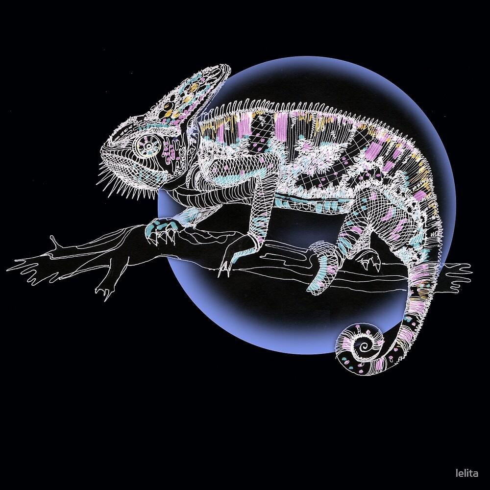 chameleon 2 by lelita