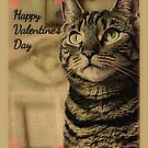Vintage Valentine's Day by WiseKitty