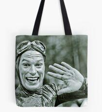 The Silverman Tote Bag