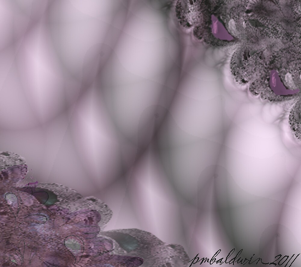 """""""Memories and Lace"""" by Patrice Baldwin"""