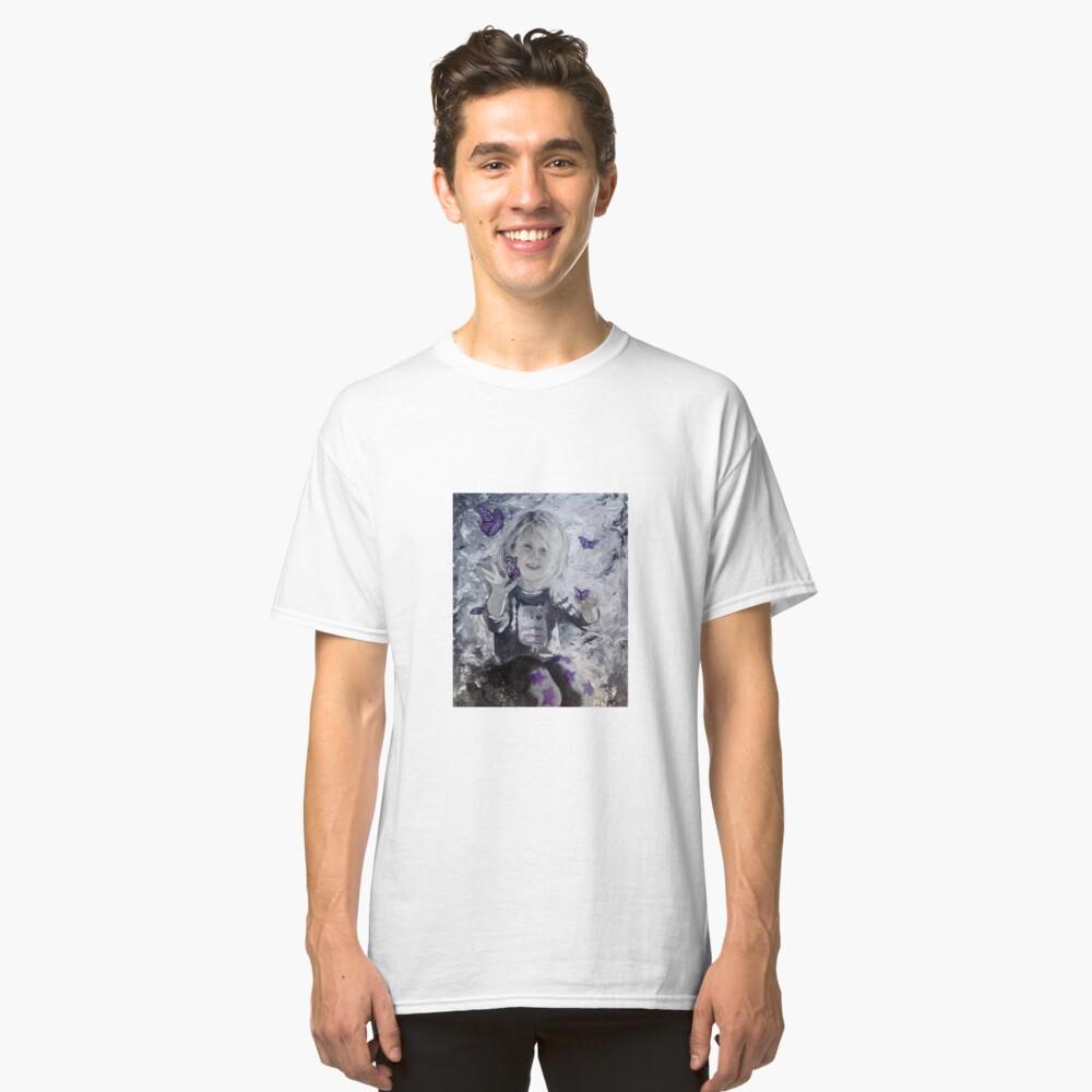 65. Leani Classic T-Shirt Front