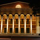 Sacramento Memorial Auditorium, July 21st 2008 (as is) by Lenny La Rue, IPA