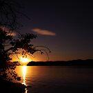 FLATHEAD LAKE...MONTANA by RoseMarie747