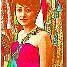 Dress Shop 4 by Chet  King