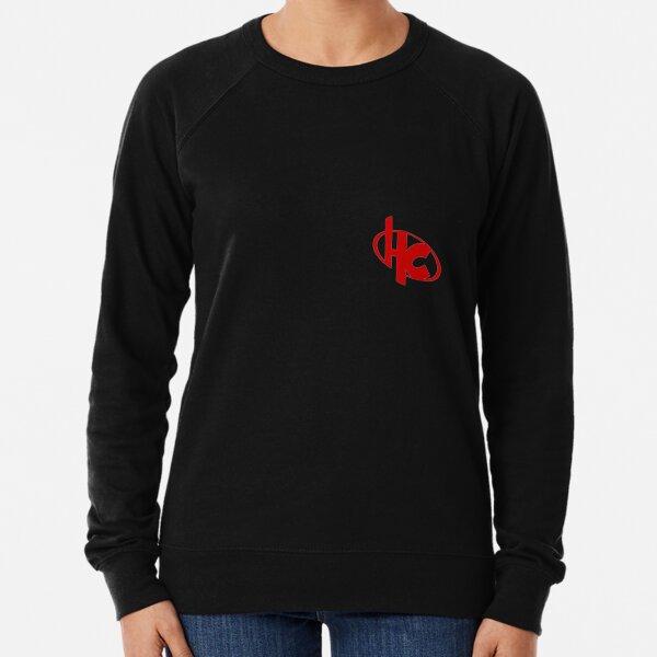 Hero Corp Lightweight Sweatshirt