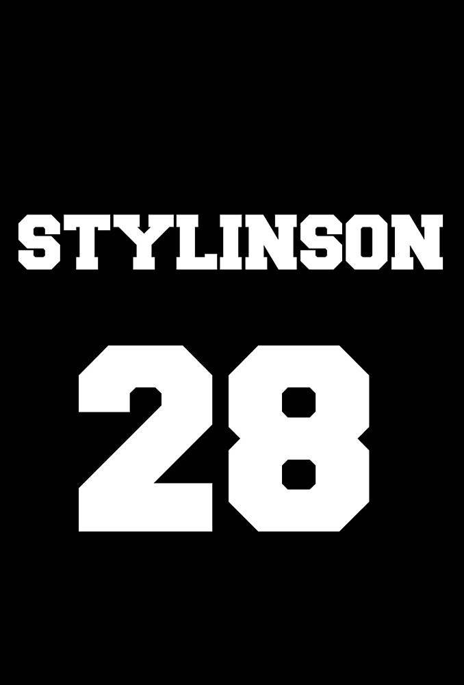 STYLINSON 28 by Chloe Tom