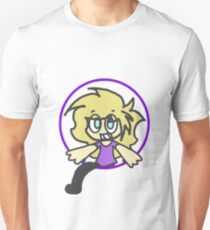 Melody4Domino one-of-a-kind original T-Shirt Unisex T-Shirt