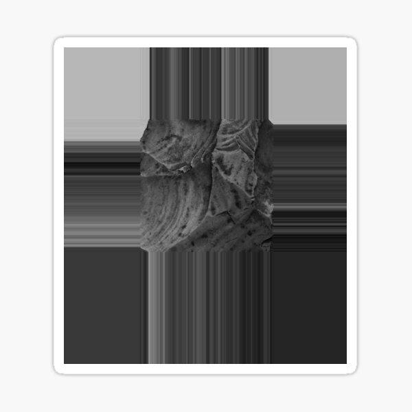 Silex Mons  Sticker