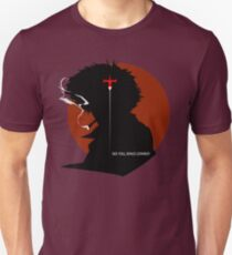Cowboy Bebop See you, space cowboy T-Shirt