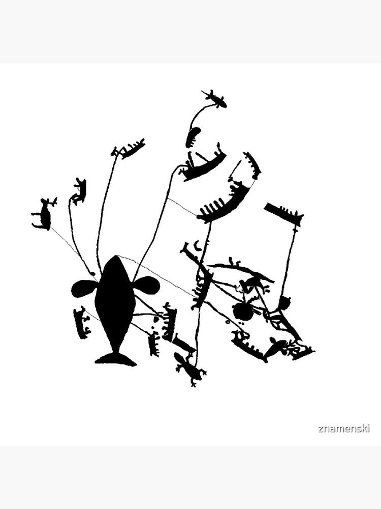 Parachuting by znamenski