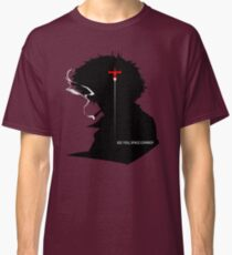 Cowboy Bebop See you, space cowboy !! Classic T-Shirt