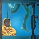 oblivion love by niharika Kashyap