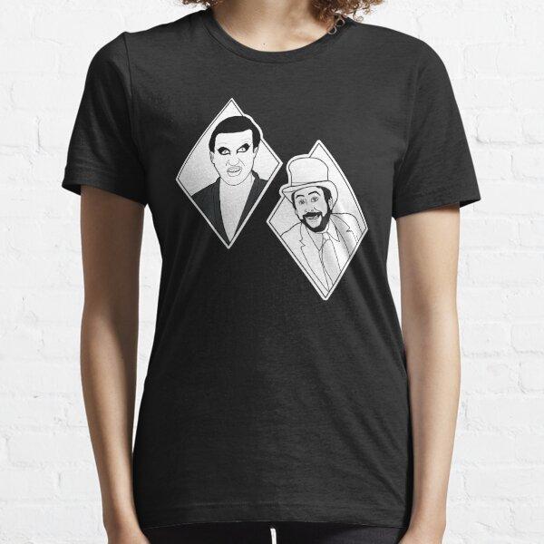 Cometh Essential T-Shirt