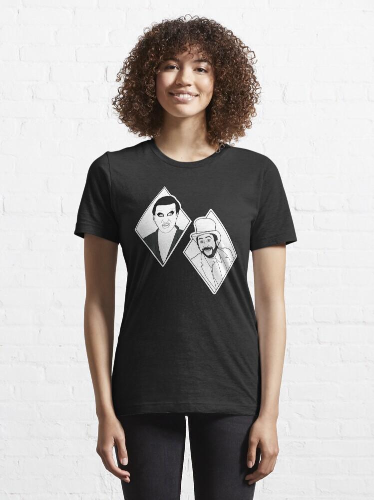 Alternate view of Cometh Essential T-Shirt