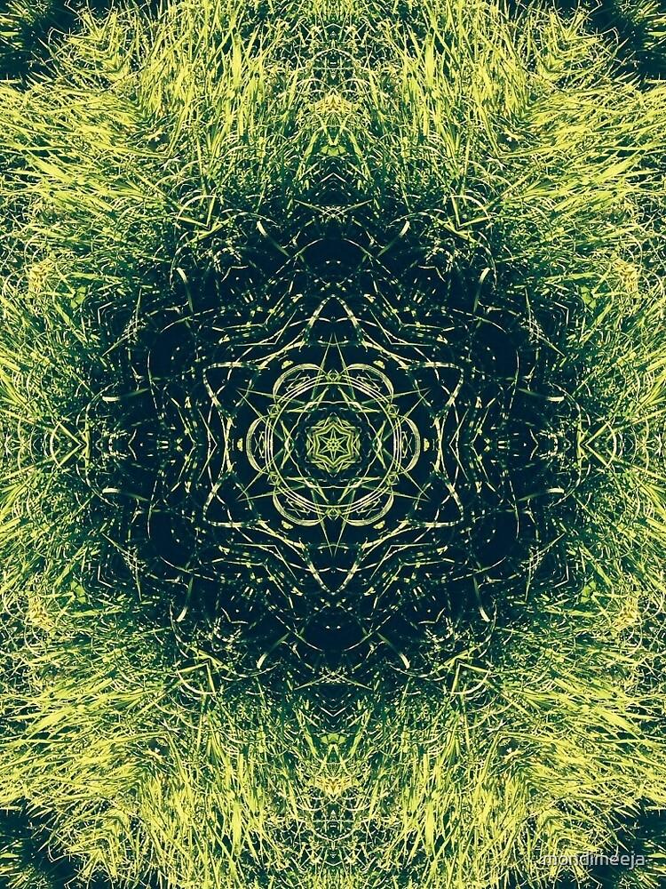 grass union by mondimeeja