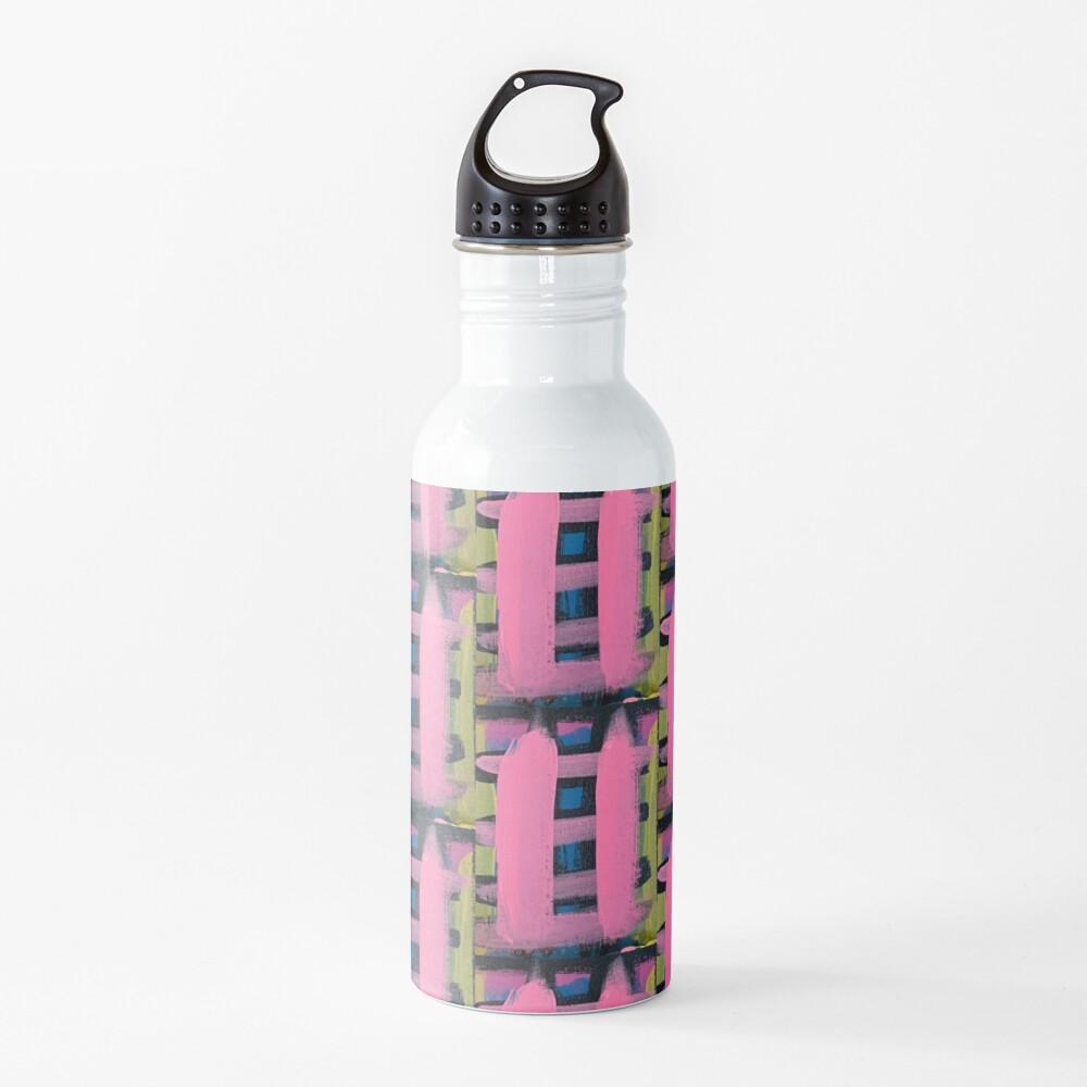 Hashtag Love  Water Bottle