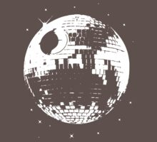 Disco Death Star