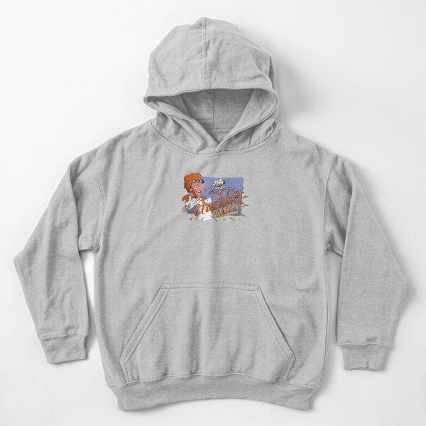 2019 New prestonplayz Enfants Sweat à Capuche Sweat T-shirts Top Tenue Costume Cadeau USA