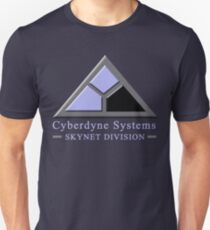 Cyberdyne Systems Skynet Division Unisex T-Shirt