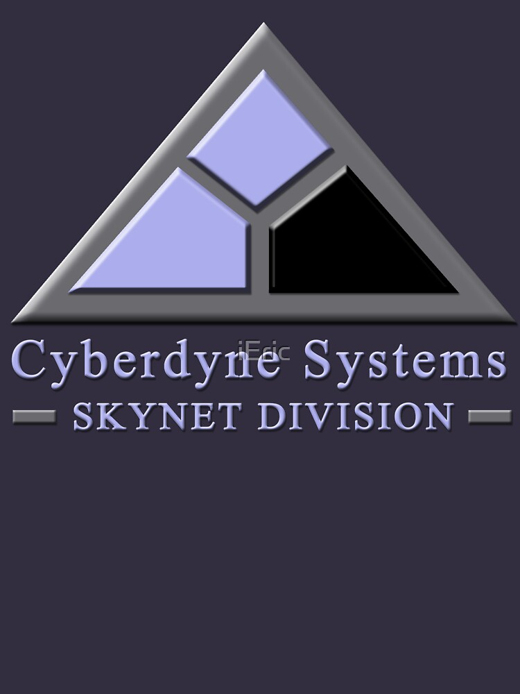 Cyberdyne Systems Skynet Division | Unisex T-Shirt