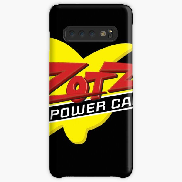 Zotz Fizzpower Candy Samsung Galaxy Snap Case