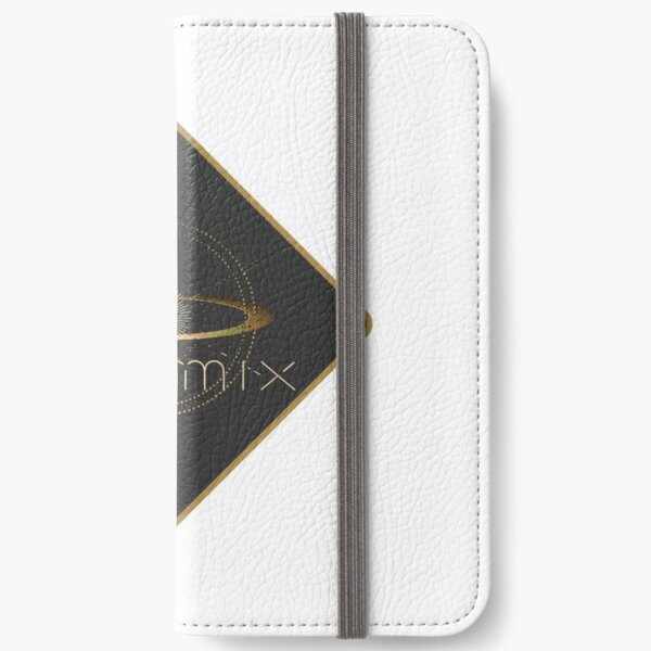 atommix iPhone Wallet