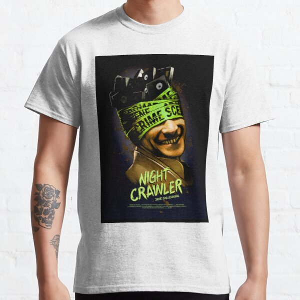 THE NIGHTCRAWLER Classic T-Shirt