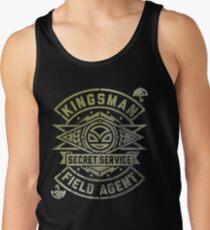 Kingsmen Tank Top