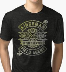 Kingsmen Tri-blend T-Shirt