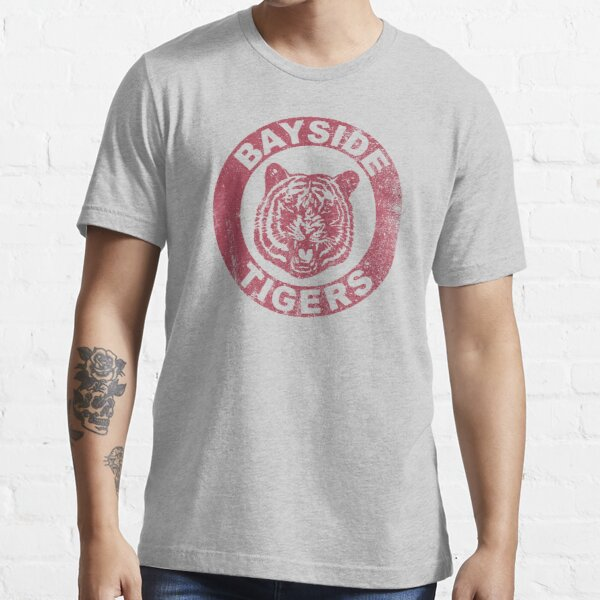 Ir Bayside Camiseta esencial