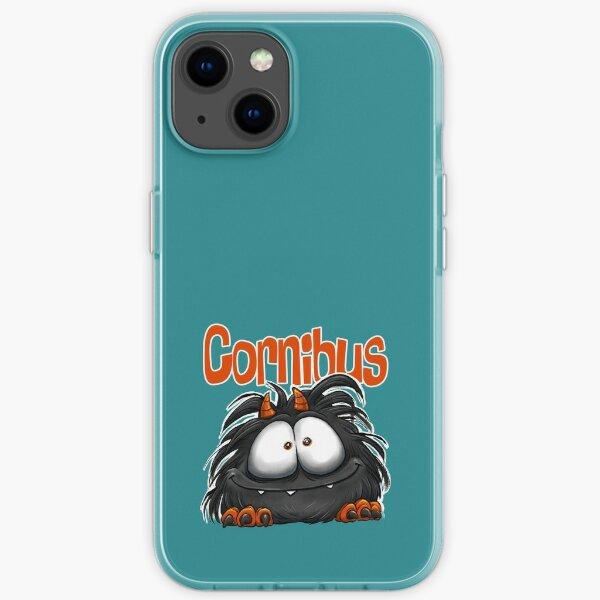 CORNIBUS SUPERSTAR iPhone Flexible Hülle