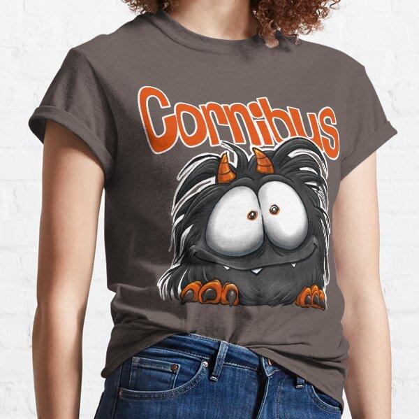 CORNIBUS SUPERSTAR Classic T-Shirt