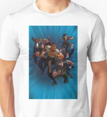 DOC SAVAGE 02 Unisex T-Shirt
