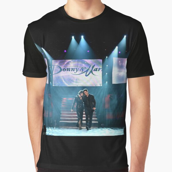 The Final Show Graphic T-Shirt